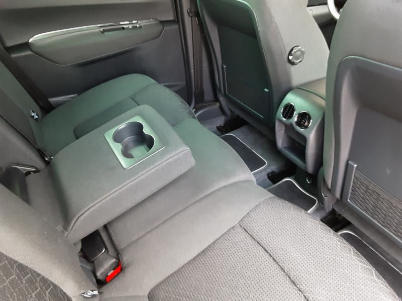 Photo 14 de l'offre de PEUGEOT 3008 3008 1.6 BlueHDi 120ch SetS BVM6 Business Pack à 11800€ chez Centrale Auto Marché Mussidan
