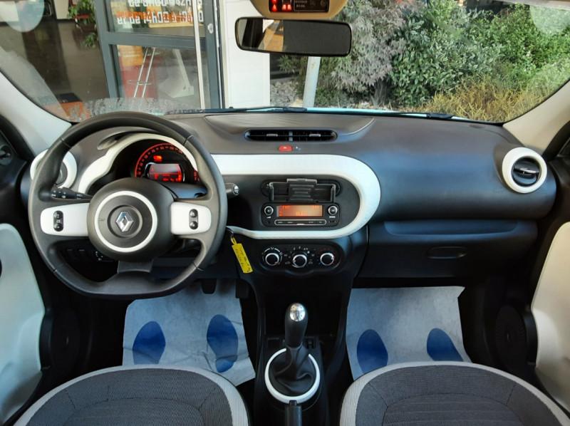Photo 26 de l'offre de RENAULT TWINGO III 1.0 SCe 70 E6C Zen à 9490€ chez Centrale Auto Marché Mussidan
