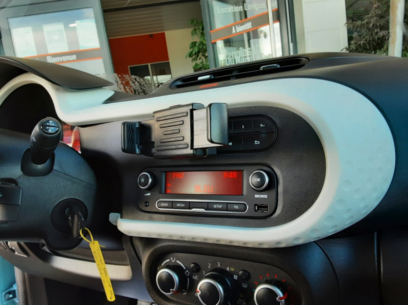 Photo 31 de l'offre de RENAULT TWINGO III 1.0 SCe 70 E6C Zen à 9490€ chez Centrale Auto Marché Mussidan