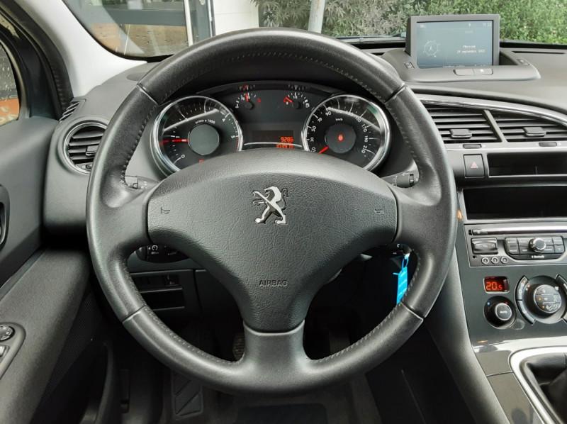 Photo 44 de l'offre de PEUGEOT 3008 3008 1.6 BlueHDi 120ch SetS BVM6 Business Pack à 11800€ chez Centrale Auto Marché Mussidan