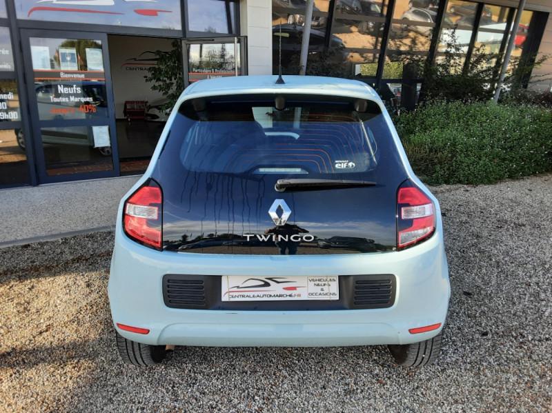 Photo 48 de l'offre de RENAULT TWINGO III 1.0 SCe 70 E6C Zen à 9490€ chez Centrale Auto Marché Mussidan