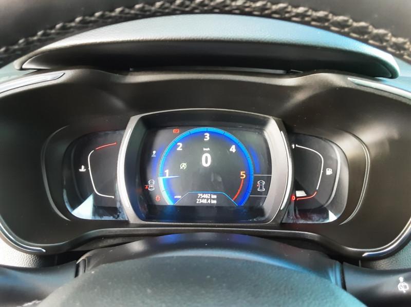 Photo 19 de l'offre de RENAULT KADJAR dCi 130 Energy Intens à 15990€ chez Centrale Auto Marché Mussidan
