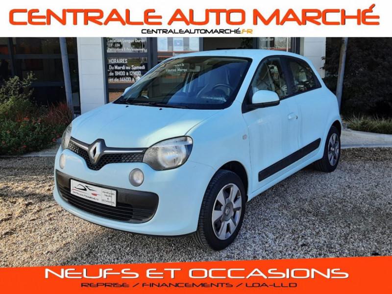 Photo 1 de l'offre de RENAULT TWINGO III 1.0 SCe 70 E6C Zen à 9490€ chez Centrale Auto Marché Mussidan