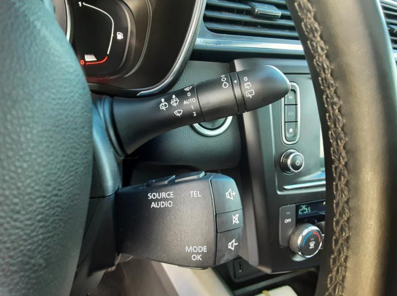 Photo 31 de l'offre de RENAULT KADJAR dCi 130 Energy Intens à 15990€ chez Centrale Auto Marché Mussidan