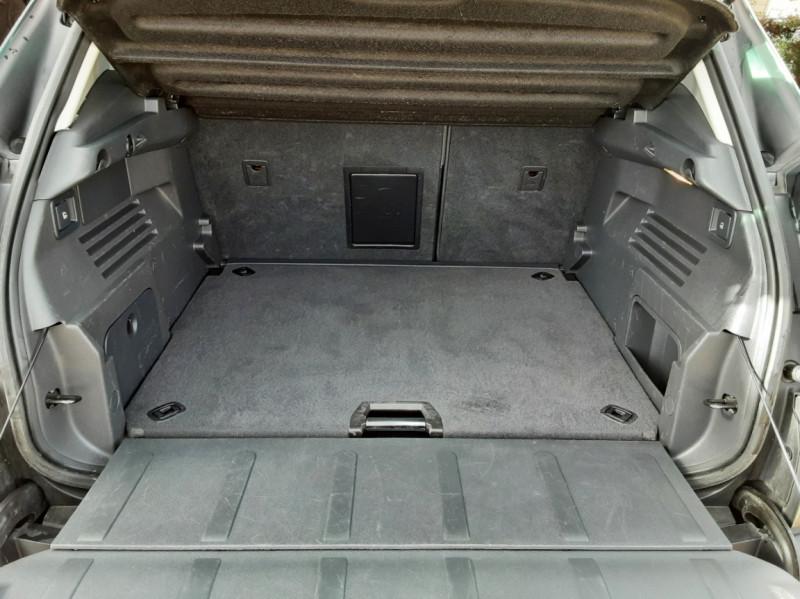 Photo 18 de l'offre de PEUGEOT 3008 3008 1.6 BlueHDi 120ch SetS BVM6 Business Pack à 11800€ chez Centrale Auto Marché Mussidan