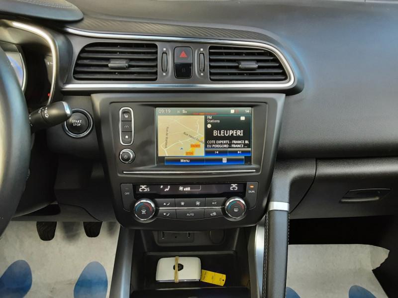 Photo 41 de l'offre de RENAULT KADJAR dCi 130 Energy Intens à 15990€ chez Centrale Auto Marché Mussidan