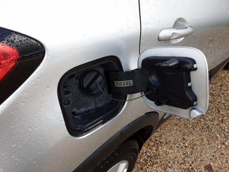 Photo 26 de l'offre de RENAULT CAPTUR dCi 90 Energy eco² Business à 14990€ chez Centrale Auto Marché Mussidan
