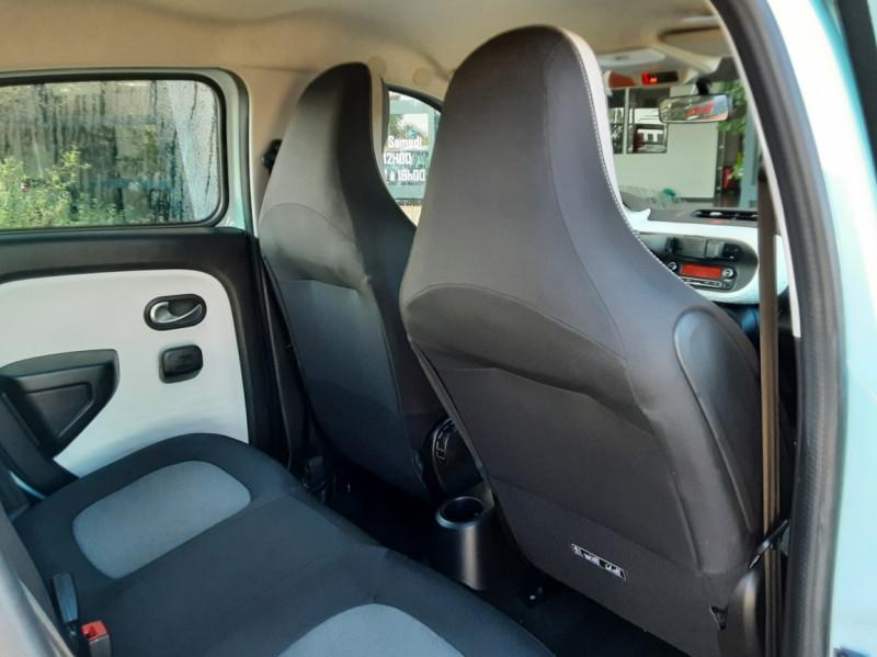 Photo 22 de l'offre de RENAULT TWINGO III 1.0 SCe 70 E6C Zen à 9490€ chez Centrale Auto Marché Mussidan