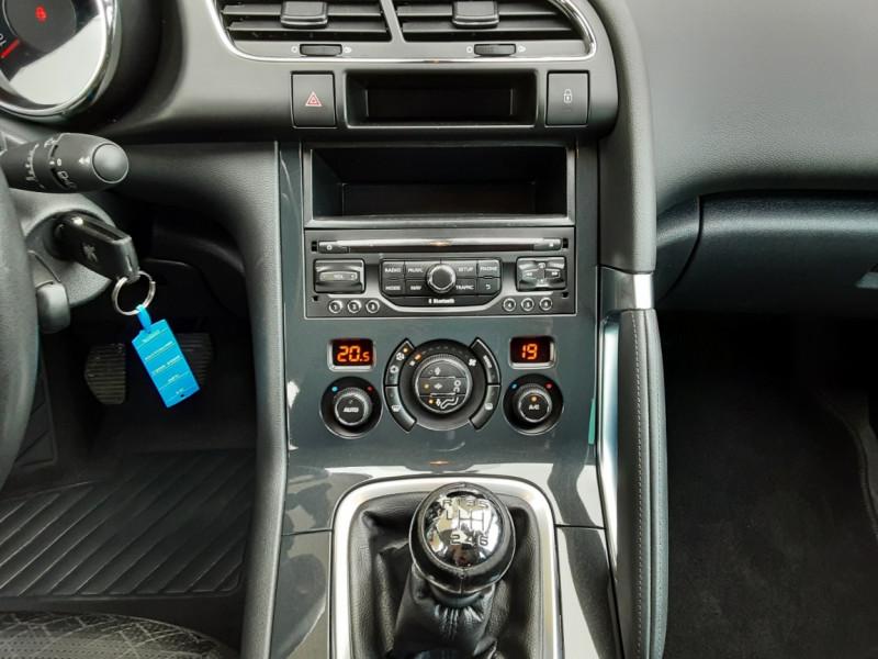 Photo 17 de l'offre de PEUGEOT 3008 3008 1.6 BlueHDi 120ch SetS BVM6 Business Pack à 11800€ chez Centrale Auto Marché Mussidan