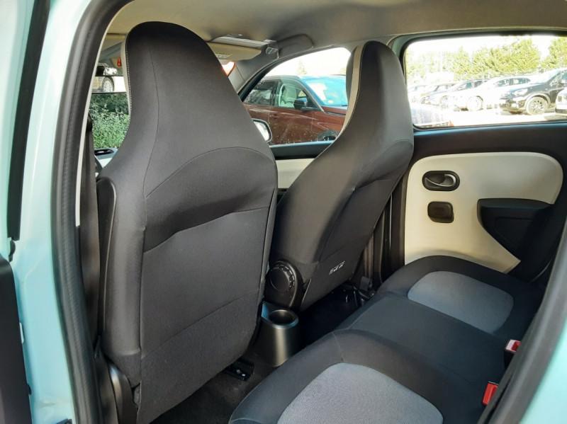 Photo 17 de l'offre de RENAULT TWINGO III 1.0 SCe 70 E6C Zen à 9490€ chez Centrale Auto Marché Mussidan