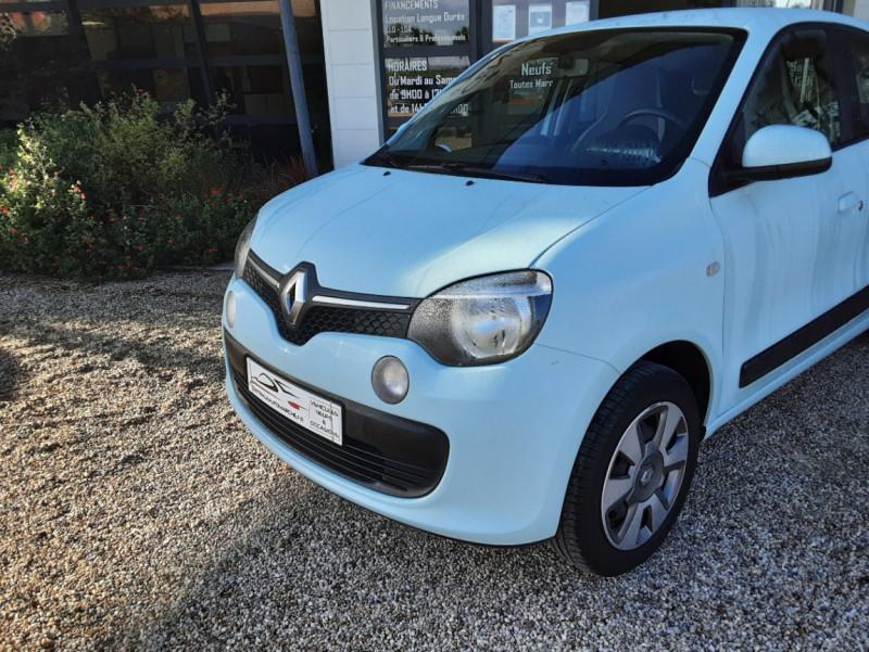 Photo 19 de l'offre de RENAULT TWINGO III 1.0 SCe 70 E6C Zen à 9490€ chez Centrale Auto Marché Mussidan