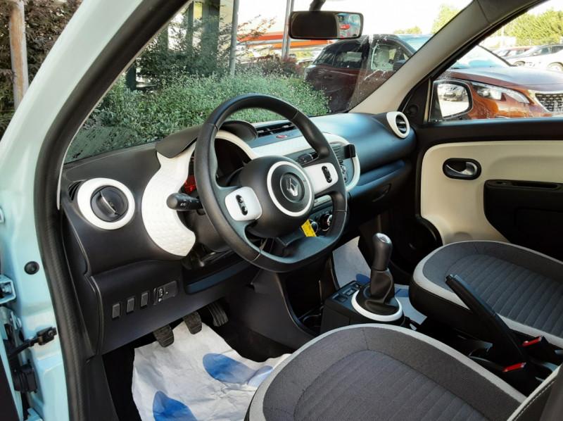 Photo 25 de l'offre de RENAULT TWINGO III 1.0 SCe 70 E6C Zen à 9490€ chez Centrale Auto Marché Mussidan