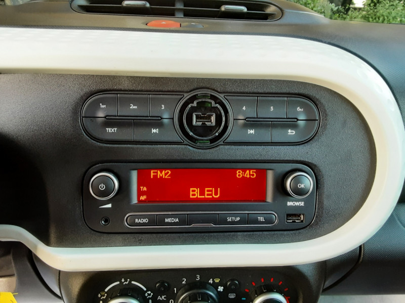 Photo 44 de l'offre de RENAULT TWINGO III 1.0 SCe 70 E6C Zen à 9490€ chez Centrale Auto Marché Mussidan