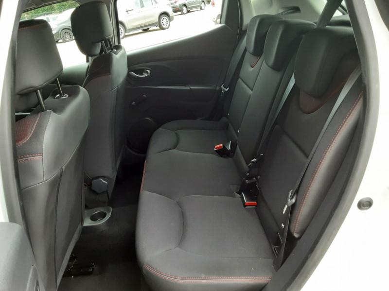Photo 25 de l'offre de RENAULT CLIO IV Tce 75ch Trend à 8490€ chez Centrale Auto Marché Mussidan