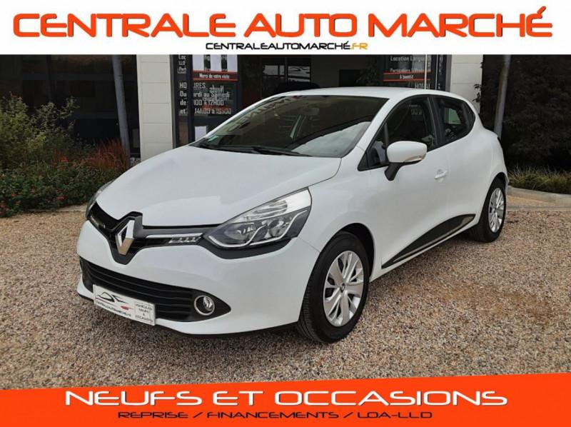 Renault CLIO IV Tce 75ch Trend Essence  Occasion à vendre