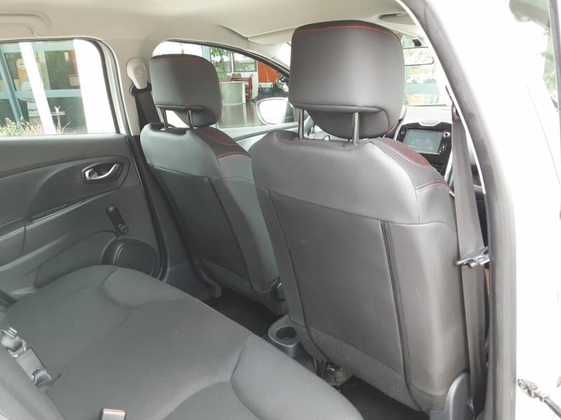 Photo 32 de l'offre de RENAULT CLIO IV Tce 75ch Trend à 8490€ chez Centrale Auto Marché Mussidan
