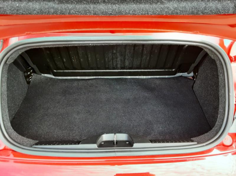 Photo 23 de l'offre de FIAT 500 C 1.2 69 ch Lounge  à 12990€ chez Centrale Auto Marché Mussidan