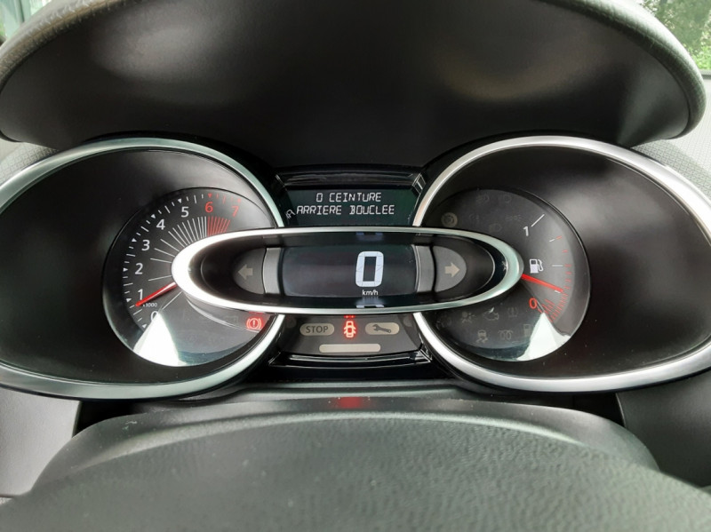 Photo 42 de l'offre de RENAULT CLIO IV Tce 75ch Trend à 8490€ chez Centrale Auto Marché Mussidan