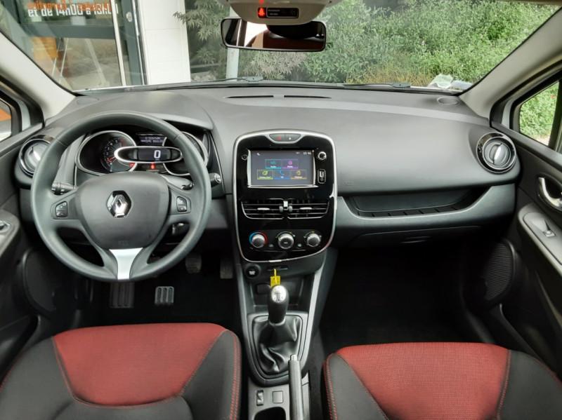 Photo 37 de l'offre de RENAULT CLIO IV Tce 75ch Trend à 8490€ chez Centrale Auto Marché Mussidan