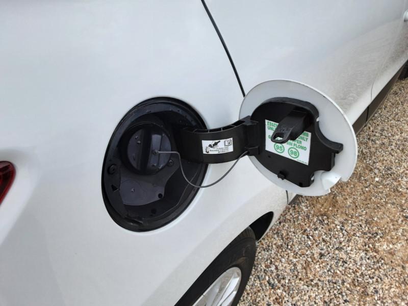 Photo 35 de l'offre de RENAULT CLIO IV Tce 75ch Trend à 8490€ chez Centrale Auto Marché Mussidan