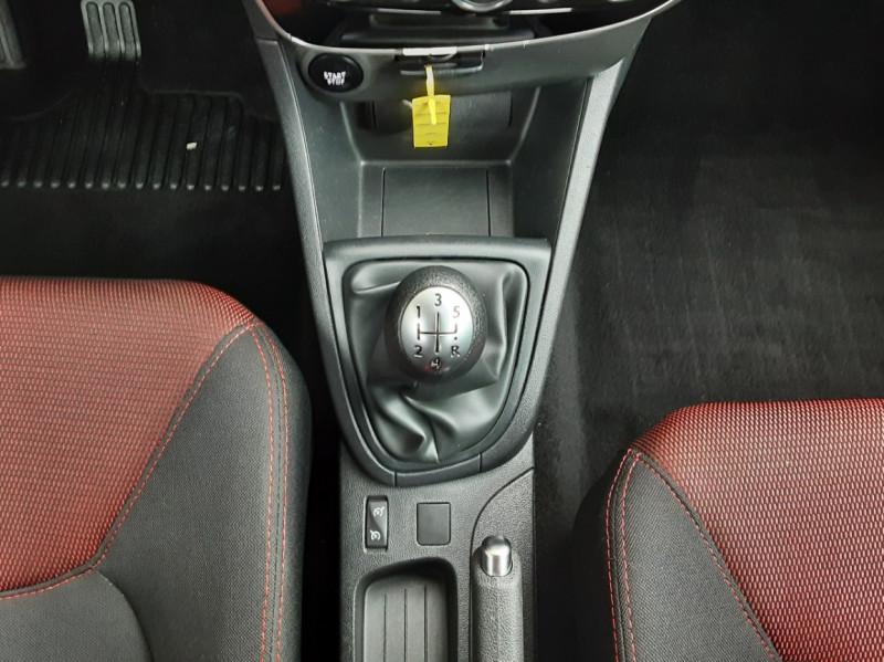 Photo 39 de l'offre de RENAULT CLIO IV Tce 75ch Trend à 8490€ chez Centrale Auto Marché Mussidan
