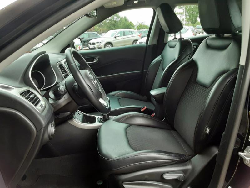 Photo 17 de l'offre de JEEP COMPASS 1.6 I MultiJet II 120 ch BVM6 Longitude business à 20990€ chez Centrale Auto Marché Mussidan