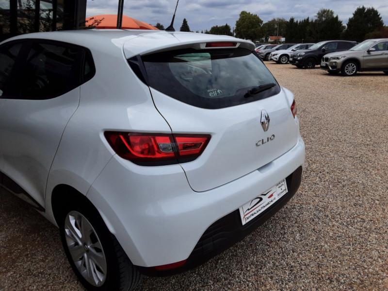 Photo 13 de l'offre de RENAULT CLIO IV Tce 75ch Trend à 8490€ chez Centrale Auto Marché Mussidan
