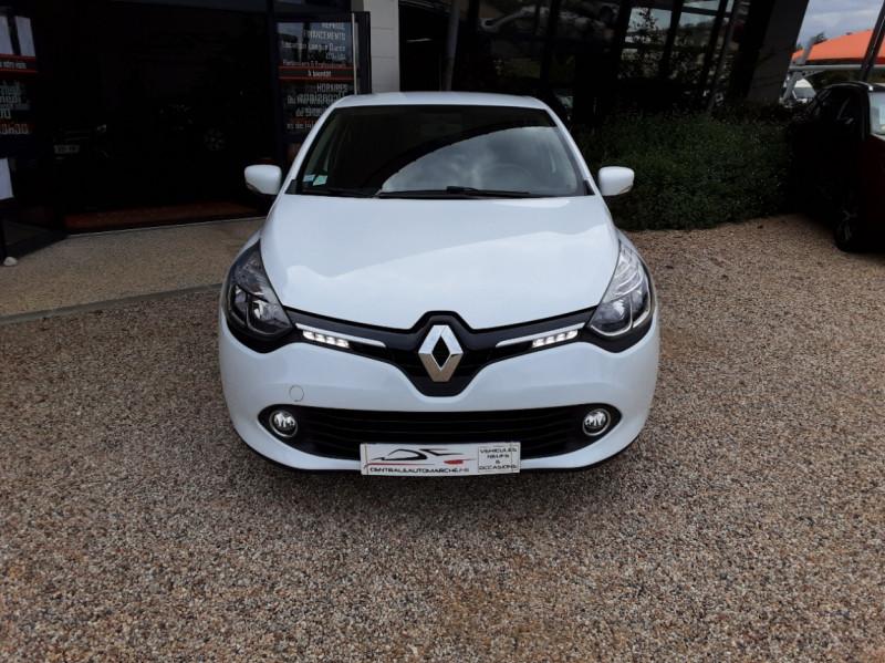 Photo 7 de l'offre de RENAULT CLIO IV Tce 75ch Trend à 8490€ chez Centrale Auto Marché Mussidan