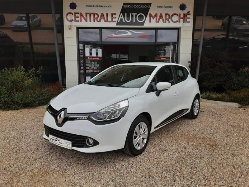 Photo 2 de l'offre de RENAULT CLIO IV Tce 75ch Trend à 8490€ chez Centrale Auto Marché Mussidan