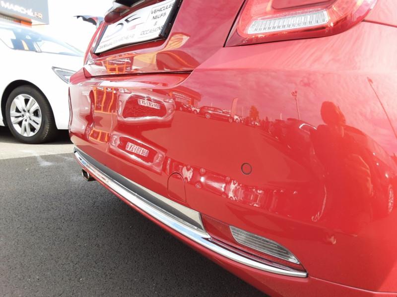 Photo 6 de l'offre de FIAT 500 C 1.2 69 ch Lounge  à 12990€ chez Centrale Auto Marché Mussidan