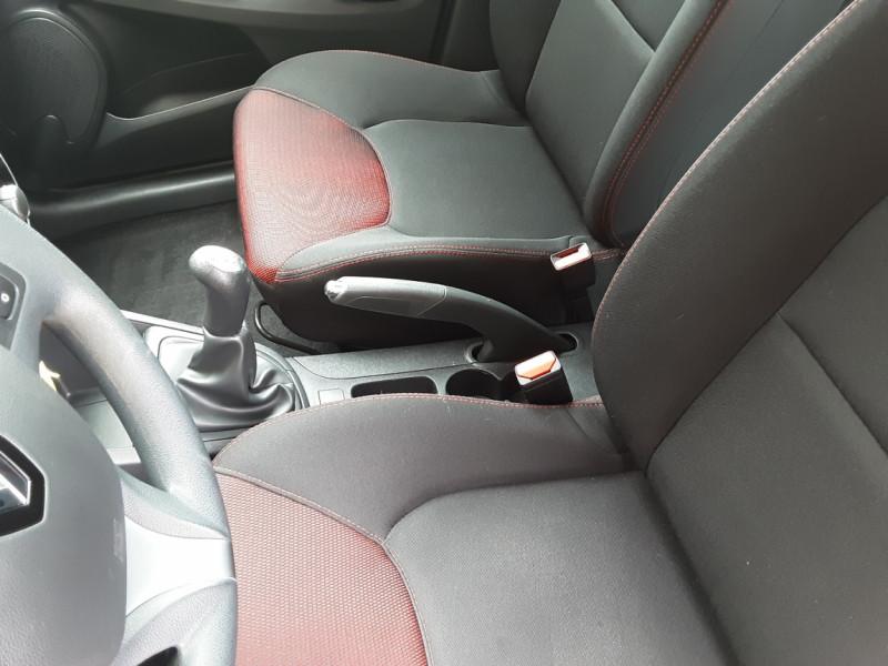Photo 50 de l'offre de RENAULT CLIO IV Tce 75ch Trend à 8490€ chez Centrale Auto Marché Mussidan