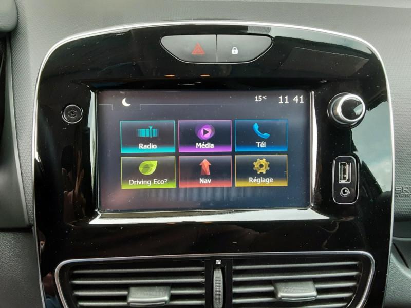 Photo 26 de l'offre de RENAULT CLIO dCi 75 Energy Business à 11490€ chez Centrale Auto Marché Mussidan