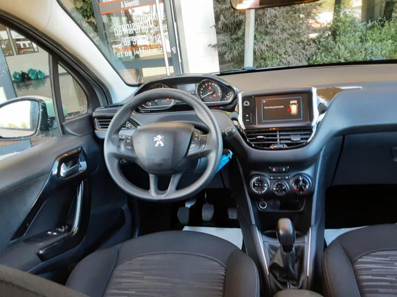 Photo 38 de l'offre de PEUGEOT 208 AFFAIRE 1.6 BLUEHDI 100 BVM5 PREMIUM à 8490€ chez Centrale Auto Marché Mussidan