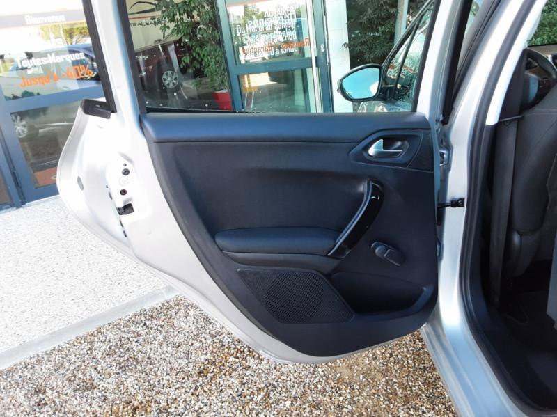 Photo 27 de l'offre de PEUGEOT 208 AFFAIRE 1.6 BLUEHDI 100 BVM5 PREMIUM à 8490€ chez Centrale Auto Marché Mussidan