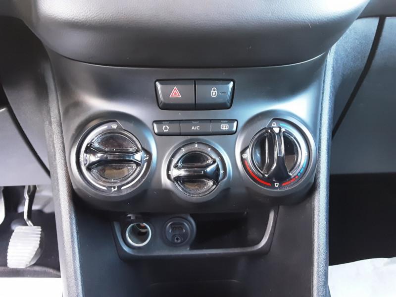 Photo 16 de l'offre de PEUGEOT 208 AFFAIRE 1.6 BLUEHDI 100 BVM5 PREMIUM à 8490€ chez Centrale Auto Marché Mussidan