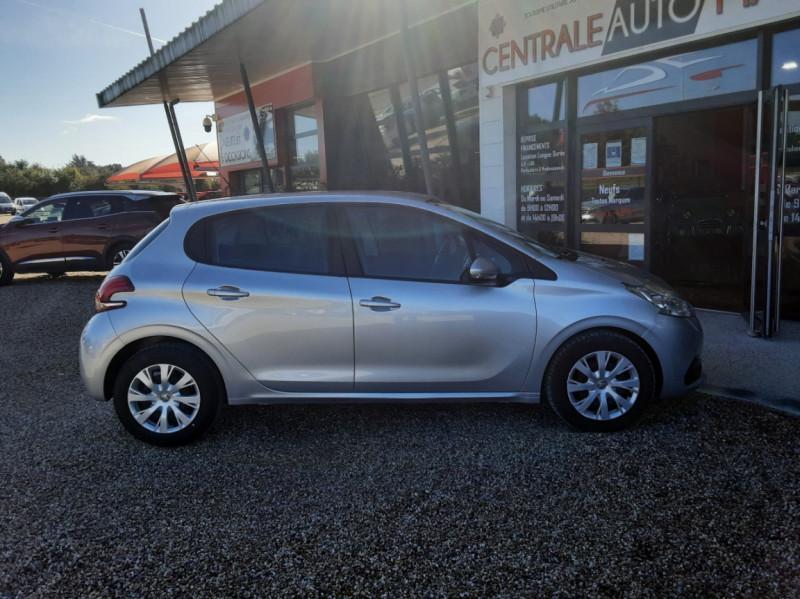 Photo 37 de l'offre de PEUGEOT 208 AFFAIRE 1.6 BLUEHDI 100 BVM5 PREMIUM à 8490€ chez Centrale Auto Marché Mussidan