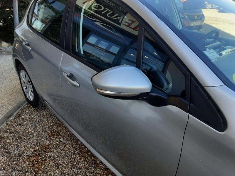 Photo 7 de l'offre de PEUGEOT 208 AFFAIRE 1.6 BLUEHDI 100 BVM5 PREMIUM à 8490€ chez Centrale Auto Marché Mussidan