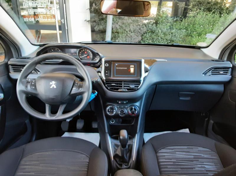 Photo 41 de l'offre de PEUGEOT 208 AFFAIRE 1.6 BLUEHDI 100 BVM5 PREMIUM à 8490€ chez Centrale Auto Marché Mussidan