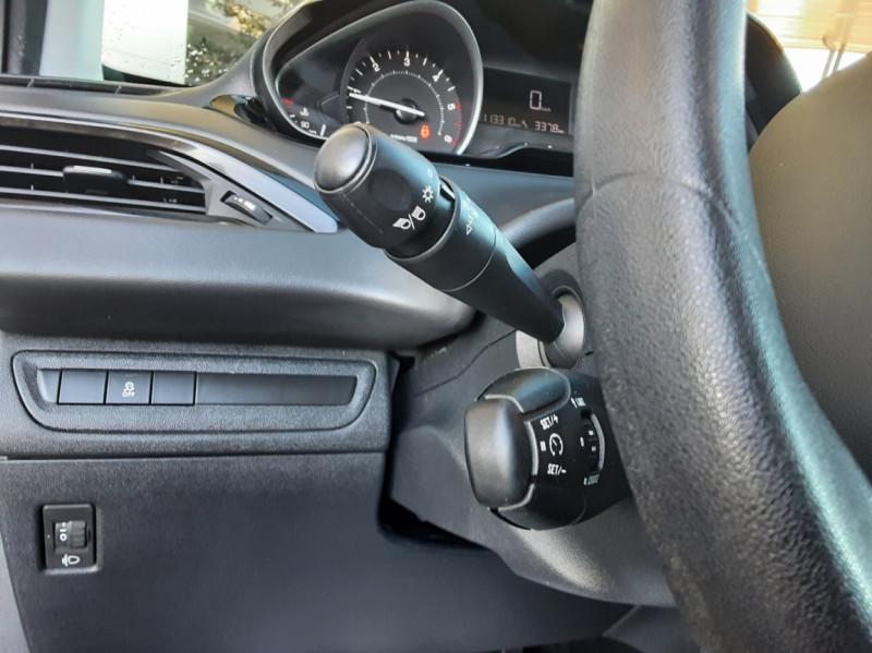 Photo 48 de l'offre de PEUGEOT 208 AFFAIRE 1.6 BLUEHDI 100 BVM5 PREMIUM à 8490€ chez Centrale Auto Marché Mussidan