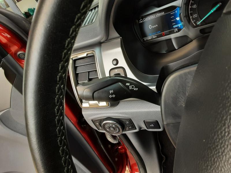Photo 33 de l'offre de FORD RANGER DOUBLE CABINE 2.2 TDCi 160CH SetS 4X4 XLT SPORT à 28900€ chez Centrale Auto Marché Mussidan
