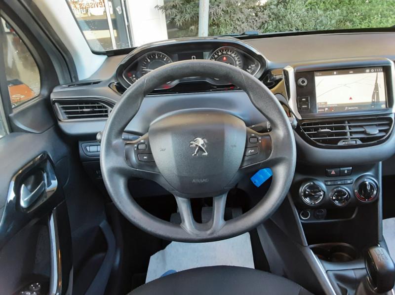 Photo 14 de l'offre de PEUGEOT 208 AFFAIRE 1.6 BLUEHDI 100 BVM5 PREMIUM à 8490€ chez Centrale Auto Marché Mussidan