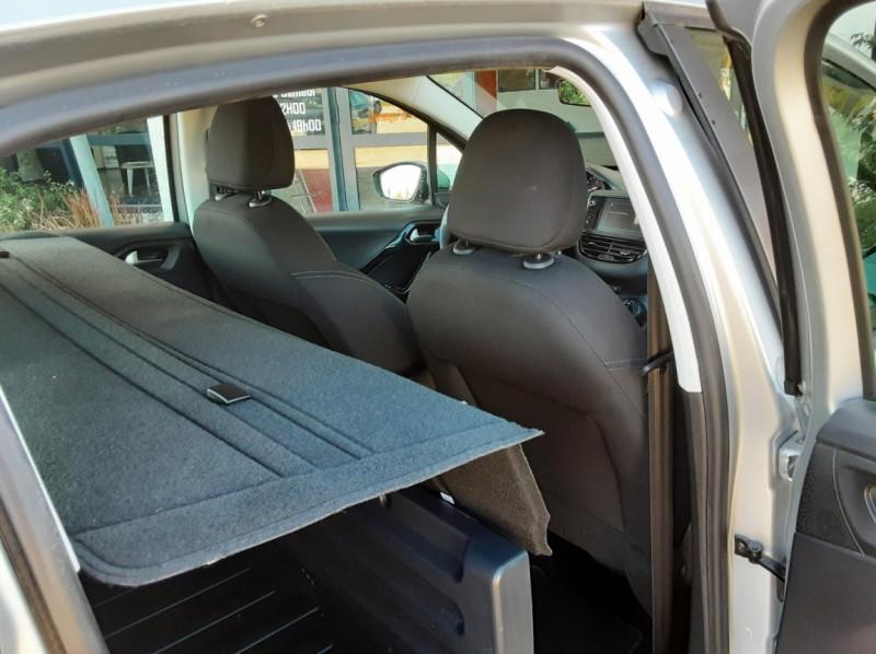 Photo 10 de l'offre de PEUGEOT 208 AFFAIRE 1.6 BLUEHDI 100 BVM5 PREMIUM à 8490€ chez Centrale Auto Marché Mussidan