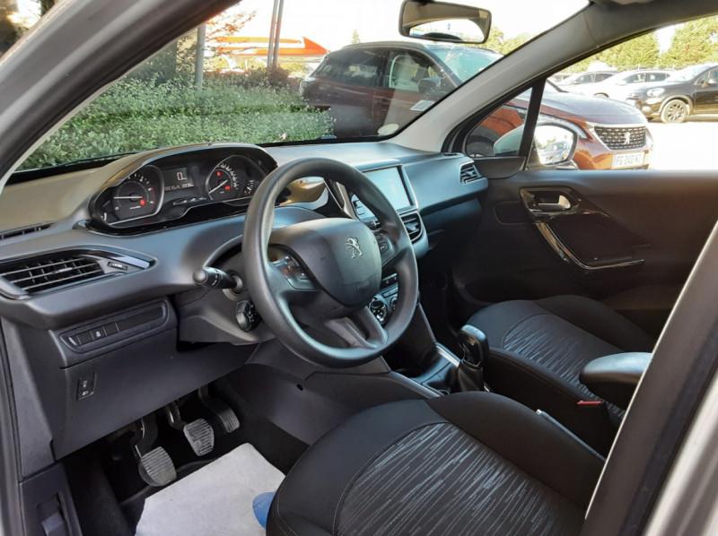 Photo 23 de l'offre de PEUGEOT 208 AFFAIRE 1.6 BLUEHDI 100 BVM5 PREMIUM à 8490€ chez Centrale Auto Marché Mussidan