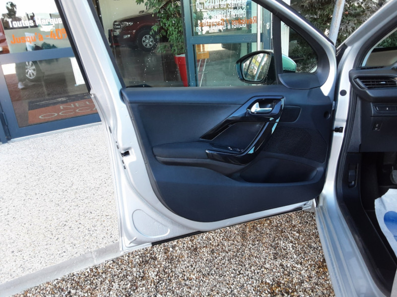 Photo 32 de l'offre de PEUGEOT 208 AFFAIRE 1.6 BLUEHDI 100 BVM5 PREMIUM à 8490€ chez Centrale Auto Marché Mussidan