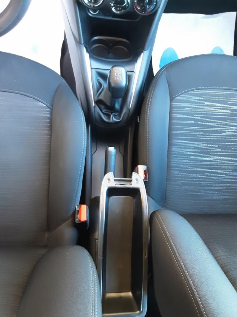 Photo 35 de l'offre de PEUGEOT 208 AFFAIRE 1.6 BLUEHDI 100 BVM5 PREMIUM à 8490€ chez Centrale Auto Marché Mussidan