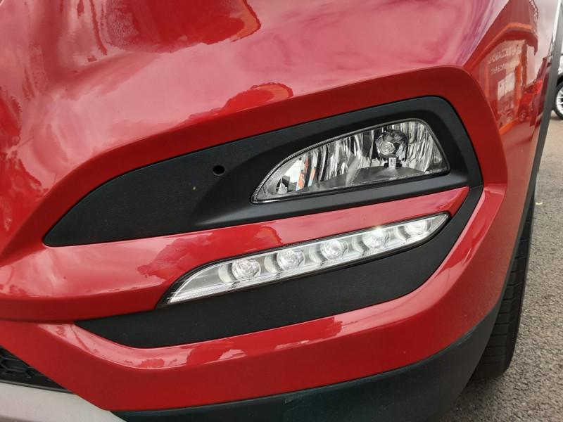 Photo 42 de l'offre de HYUNDAI TUCSON 1.7 CRDi 141 2WD DCT-7 Business à 19990€ chez Centrale Auto Marché Mussidan