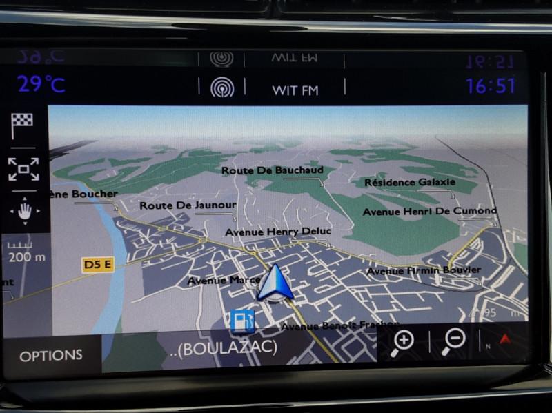 Photo 29 de l'offre de DS DS3 BlueHDi 100 SetS BVM5 So Chic à 13990€ chez Centrale Auto Marché Mussidan