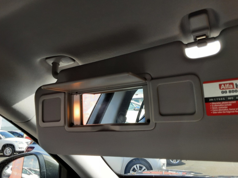 Photo 45 de l'offre de ALFA ROMEO STELVIO 2.2 190 ch AT8 Super  à 32900€ chez Centrale Auto Marché Mussidan