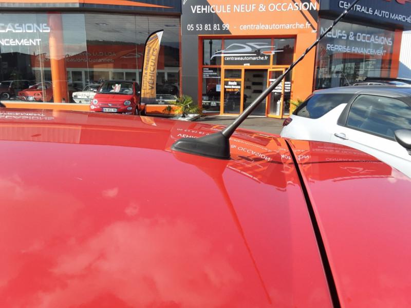 Photo 12 de l'offre de DS DS3 BlueHDi 100 SetS BVM5 So Chic à 13990€ chez Centrale Auto Marché Mussidan