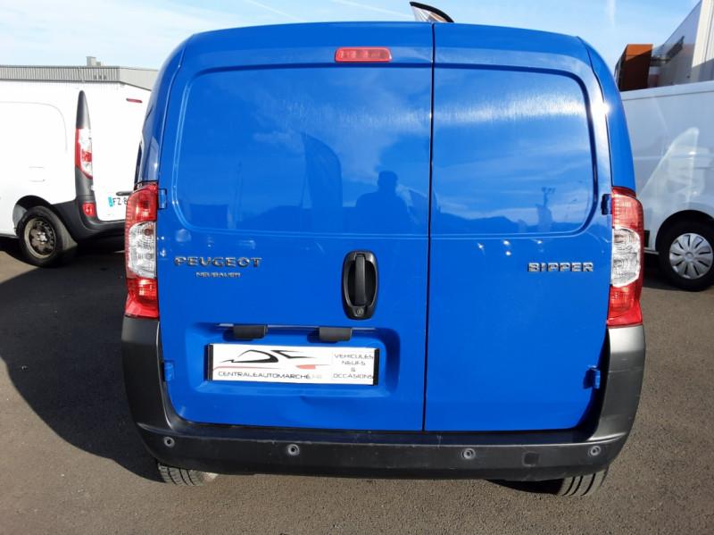 Photo 5 de l'offre de PEUGEOT BIPPER L1 1.3 HDI 75 FAP PACK CLIM PLUS à 9900€ chez Centrale Auto Marché Mussidan